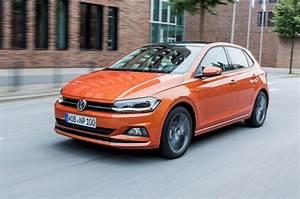 Volkswagen Polo 2017 : volkswagen polo 2017 review autocar ~ Maxctalentgroup.com Avis de Voitures