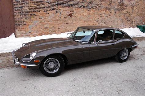 E Type Jaguars For Sale by 1971 Jaguar E Type For Sale
