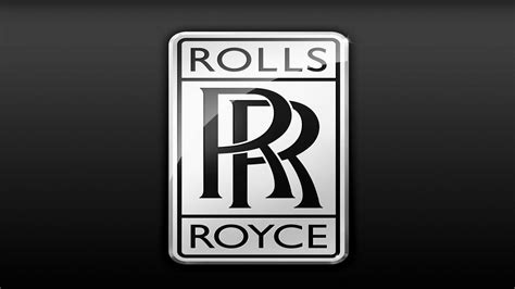 rolls royce logo rolls royce logo wallpaper 22289 1600x900 px