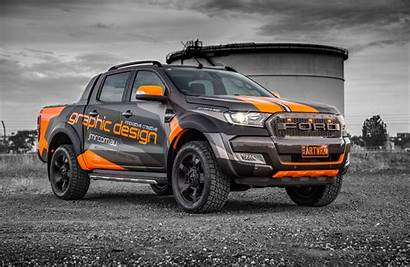 Jmr Ranger Ford Custom Creative Vehicle Project