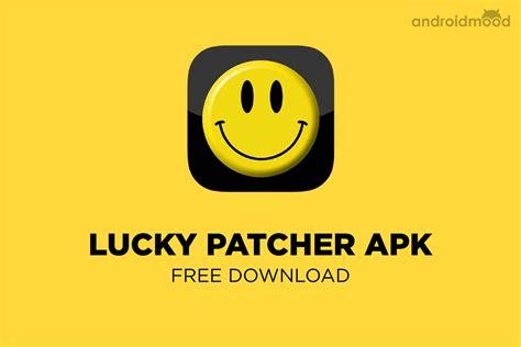 lucky patcher apk gu 237 as y descargas