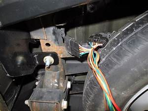 2005 Gmc Canyon Custom Fit Vehicle Wiring