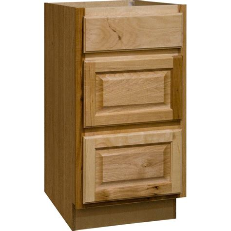 3 drawer corner base cabinet hton bay corner 3 drawer tall cabinet linen cabinets