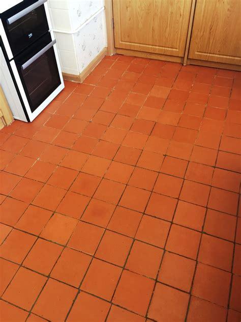 quarry tiles kitchen quarry tile floor tile design ideas