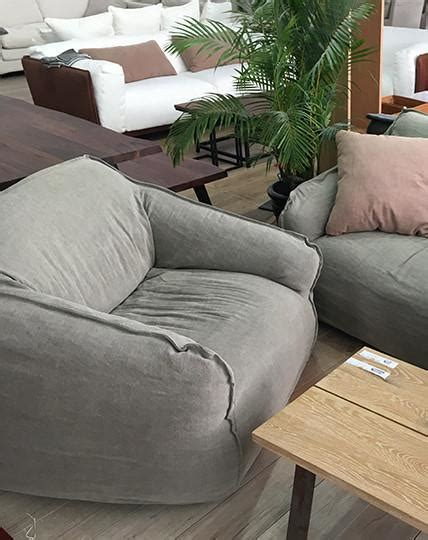 slouch single sofa republic home