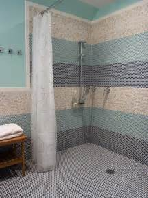 Wet Room Bathroom Design Showers