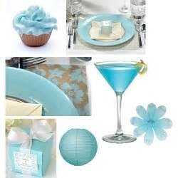 wedding shower themes something blue bridal shower theme thoughtfully simple