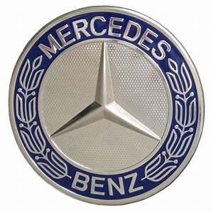 Mercedes Benz Emblem : mercedes benz logo brand free photo on pixabay ~ Jslefanu.com Haus und Dekorationen