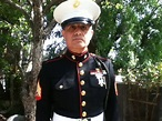 Semper Fi 1 Riverside National Cemetery Memorial Honor Guard