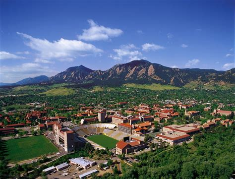 Ten Reasons Why Boulder Rocks > About Boulder County ...