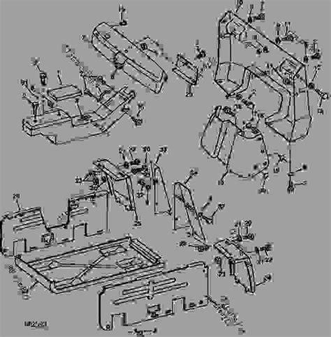 Deere 5203 Fuse Box Diagram by Deere 5103 Wiring Diagram Imageresizertool
