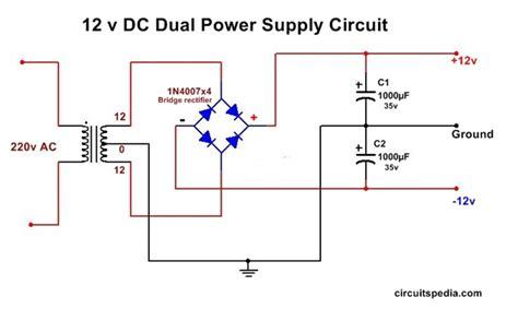 Circuitspedia Electronics Circuits Diagram Projects