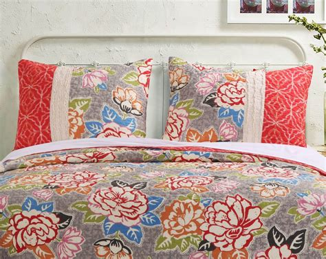 gypsy rose quilt collection teton timberline trading
