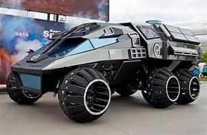NASA's new Mars rover is completely insane – BGR