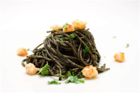 spaghetti nero gli spaghetti al nero di seppia cosa ti preparo per cena