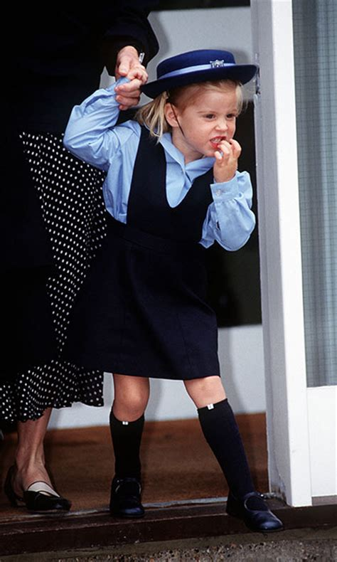 In photos: Royals on their first day of school | HELLO!