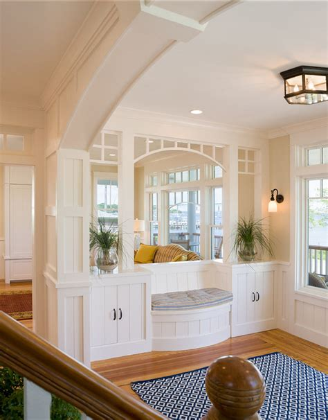 Foyer Paint by Coastal Home With Inspiring Interiors Home Bunch