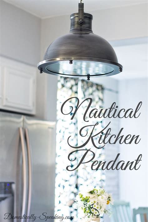 nautical kitchen lighting 25 best ideas about nautical lighting on 1054
