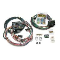Painles Wiring Harnes Volvo by Jeep Wrangler Ignition Wire Harnesses At Andy S Auto Sport
