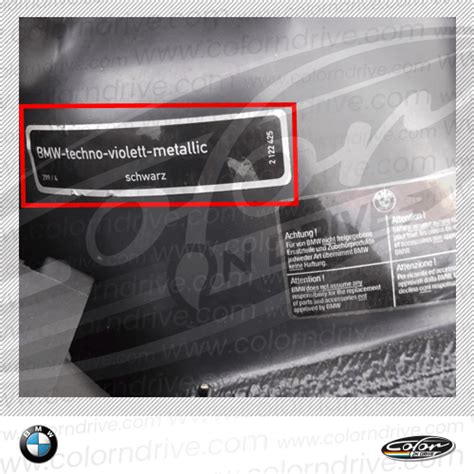 bmw touch up paint find touch up color for bmw color n