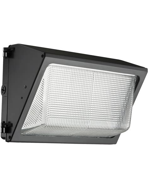 60 watt led wall pack fixture green lighting led