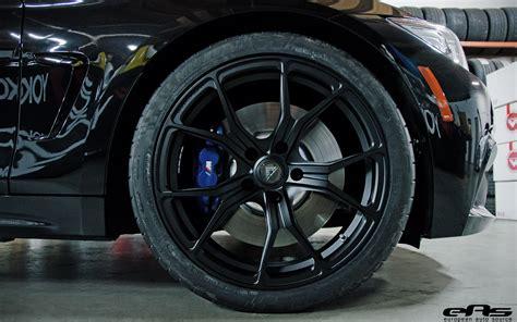 series  eas  vorsteiner wheels autoevolution