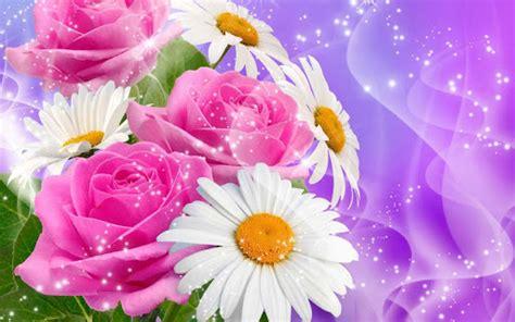 3d Spring Flower  Android Informer Best 3d Flowers