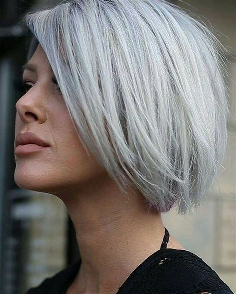 30 Excellent Short Bob Haircut Models Youll Like Hair