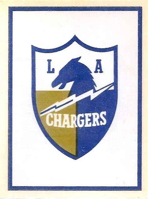 vintage  american football league team logo decals