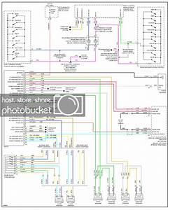 2011 Chevy Traverse Wiring Diagram