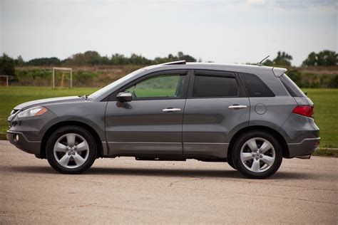 2008 used acura rdx for sale