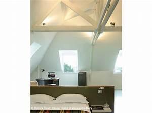Luminaire Pour Chambre : luminaire pour chambre sous pente ~ Teatrodelosmanantiales.com Idées de Décoration