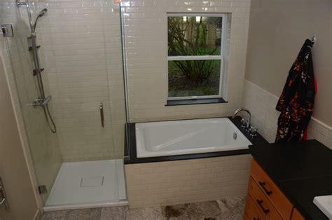Ofuro Inspired Small Bath   Fine Homebuilding
