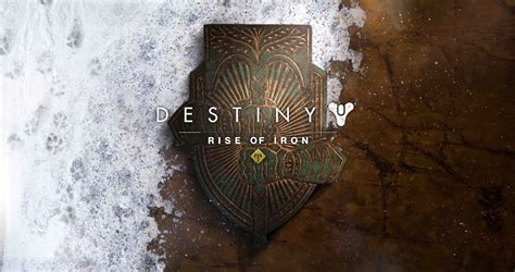 destiny rise  iron exotics pve pvp details