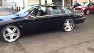 RIGHTCHUSS ENT HD/ 96 Impala SS 24 inch VELLANO - YouTube