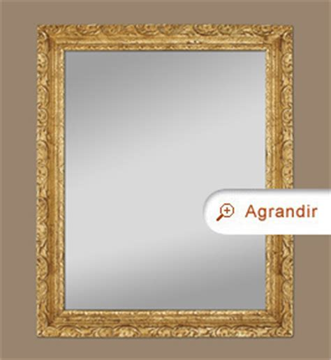 miroir ancien bois dore miroir ancien cadre bois dor 233 224 d 233 cor de feuillages miroirs anciens