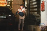 熊熊曖昧男又+1!「特斯拉富二代」公主抱回家 喝茫躺懷裡中空險走光   ETtoday星光雲   ETtoday新聞雲