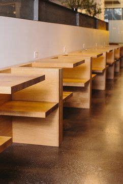 modern wood booth seating skylar morgan furniture