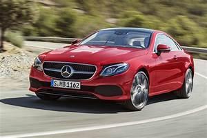 Mercedes E Class : new mercedes e class coupe revealed latest two door on sale for 40k by car magazine ~ Medecine-chirurgie-esthetiques.com Avis de Voitures