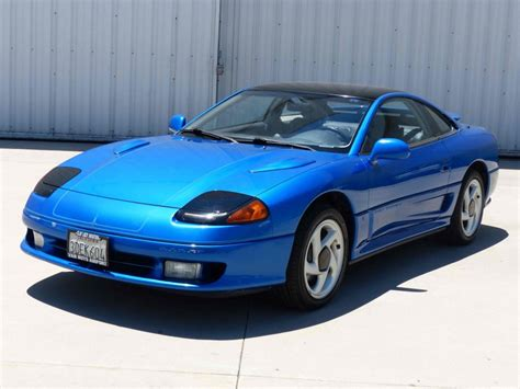 26K Mile 1992 Dodge Stealth R/T Twin Turbo 5 Speed for