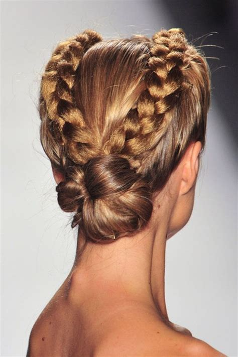 hot wedding trends for 2013 4 braids 10 handpicked