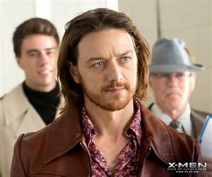 Charles Xavier | We Geek Girls