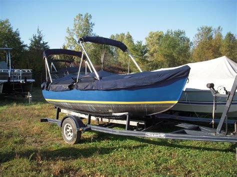 Boats For Sale In Michigan by Electra Craft Boats For Sale In Michigan