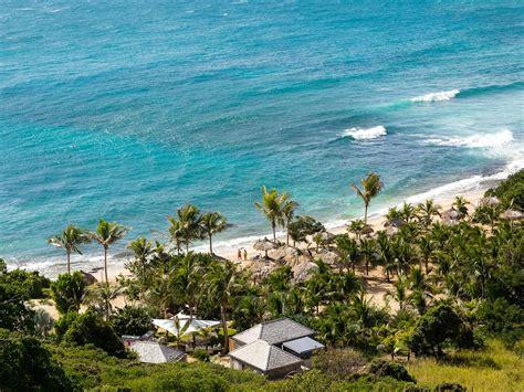 Hôtel Le Toiny St Barts St Barts Resort Review