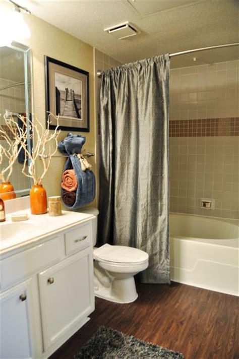 bathroom model ideas bm model apartment contemporary bathroom houston