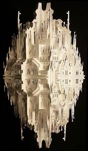 Paper Sculpture Techniques  U0026 Inspiration