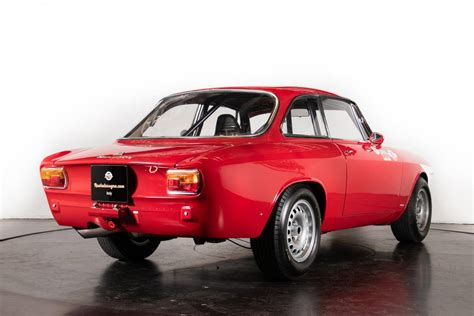 Alfa Romeo Gta For Sale by 1965 Alfa Romeo Gta For Sale 2195833 Hemmings Motor News