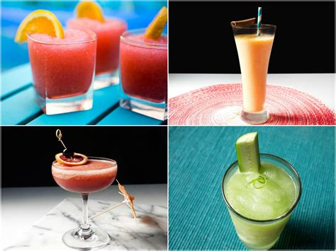 frozen mixed drinks not your average frozen cocktail 11 recipes to try this summer serious eats