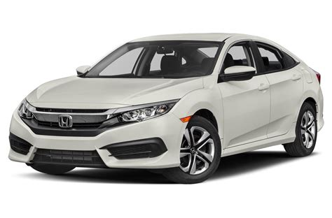 New 2017 Honda Civic Price Photos Reviews Safety