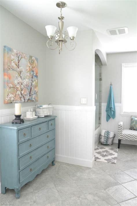 Wandfarbe Für Badezimmer  Moderne Vorschläge Fürs Badezimmer
